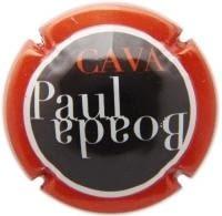 PAUL BOADA V. 10928 X. 44378