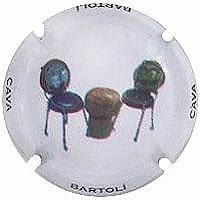BARTOLI V. 28714 X. 102200