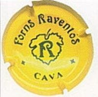 FORNS RAVENTOS V. 1525 X. 06839