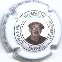 FEVRIER X. 16644 (FRA)