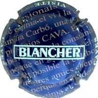BLANCHER V. ESPECIAL X. 03743