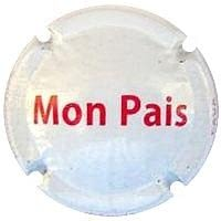 MON PAIS X. 108068