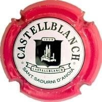 CASTELLBLANCH V. 0334 X. 06668 CASTELL PETIT (SANT)