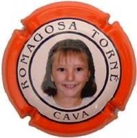 ROMAGOSA TORNE V. 5945 X. 09799