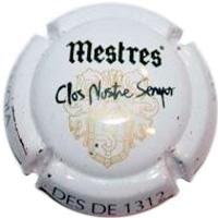 MESTRES V. 1334 X. 7207 (CLOS NOSTRE SENYOR)
