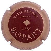 LLOPART V. 30235 X. 107359 (ROSADO)