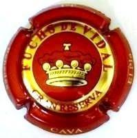FUCHS DE VIDAL V. 1605 X. 00454