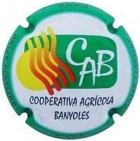 COOP AGRICOLA BANYOLES V. 25275 X. 75240