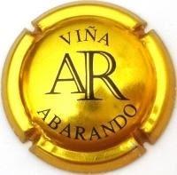 VIÑA ABARANDO V. A283 X. 47225 JEROBOAM