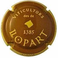 LLOPART V. 30236 X. 105677