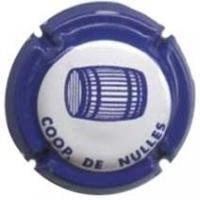 COOPERATIVA DE NULLES V. 2728 X. 00029