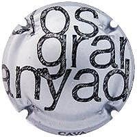 CLOS GRAN ANYADA V. 27173 X. 98304
