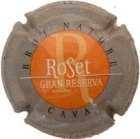 ROSET V. 6553 X. 12141 (GRAN RESERVA)