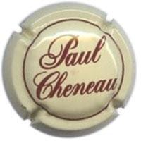 PAUL CHENEAU V. 2872 X. 01246