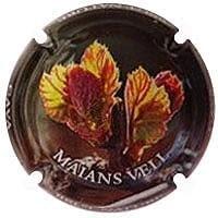 MAIANS VELL V. 26257 X. 93732