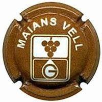 MAIANS VELL X. 108620
