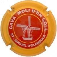 MOLI D'EN COLL V. 4964 X. 10933
