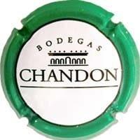 CHANDON X. 07833 (ARGENTINA)