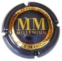 PARXET V. 1010 X. 00966 MILLENIUM