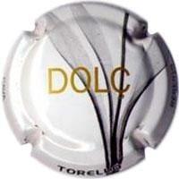 TORELLO V. 13309 X. 38115 DOLÇ