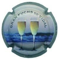 FUCHS DE VIDAL V. 6024 X. 01856 (FALDO GRIS)