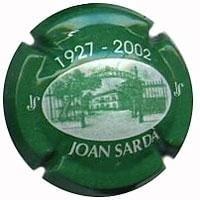 JOAN SARDA V. 3011 X. 01869