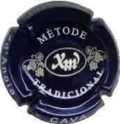 MAS XAROT V. 1681 X. 09136 MAGNUM
