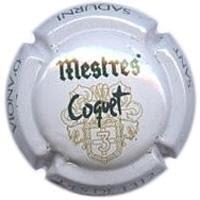 MESTRES V. 1335 X. 01129 (COQUET)