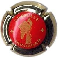 CREMILLE V. 8119 X. 27276 JEROBOAM