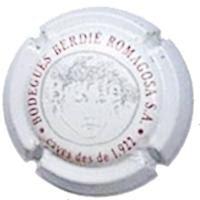 BERDIE ROMAGOSA V. 1512 X. 01244