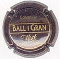 BALL I GRAN V. ESPECIAL X. 04429
