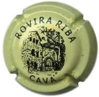 ROVIRA RIBA V. 1854 X. 01816