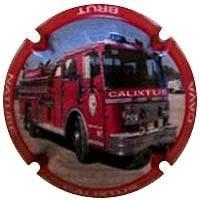 CALIXTUS V. 31471 X. 112129