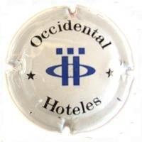 OCCIDENTAL HOTELES V. 0584 X. 09348