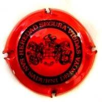 SEGURA VIUDAS V. 0666 X. 02924 (AMB PARTICIONS)