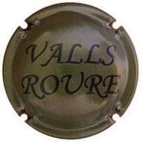 VALLS ROURE V. 26110 X. 90228