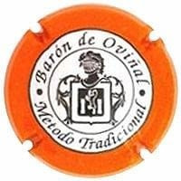 BARON DE OVIÑAL V. A851 X. 105458 (SIN ACENTO)