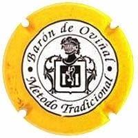 BARON DE OVIÑAL V. A852 X. 105457 (SIN ACENTO)