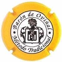 BARON DE OVIÑAL V. A855 X. 105455 (CON ACENTO)