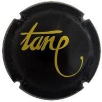 TANE X. 111145 (SIN LETRAS EN EL FALDON)
