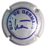 BLAU DE GERMAIN V. 0286 X. 03836