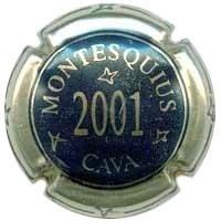 MONTESQUIUS V. 1642 X. 16757