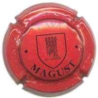 MAGUST V. 1167 X. 09883