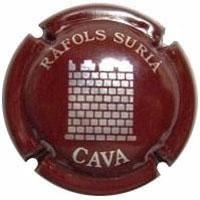 RAFOLS SURIA V. 2634 X. 02311