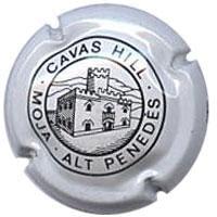 CAVAS HILL V. 0366A X. 01070 SENSE M