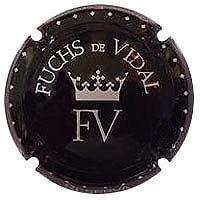 FUCHS DE VIDAL V. 28867 X. 101537 (NEGRE)