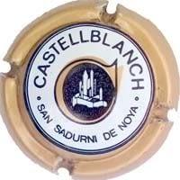 CASTELLBLANCH V. 0309 X. 06650