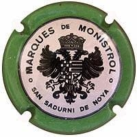 MARQUES DE MONISTROL V. 0542 X. 04547