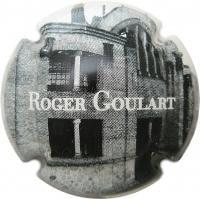 ROGER GOULART V. 2656 X. 04993