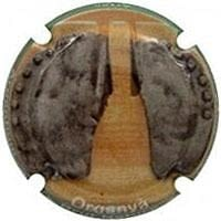 ARGENTIUM V. 27418 X. 57512 (ORGANYÀ)
